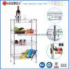 Adjustable Chrome Metal Kitchen Basket Wire Rack Manufacturer