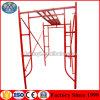 "3′ X 6′ 4"" S-Style Steel Walk Thru Frame Scaffolding"