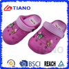 New Cute Fashion Cartoon EVA Clog for Children (TNK35609)
