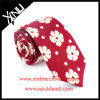 Handmade Chinese Fashion Cotton Printed Necktie
