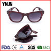 High Quality Custom Your Own Logo Unisex Sunglasses Folding (YJ-AQ0287)
