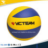 Official Size 5 4 Laminated PU Leather Volleyball