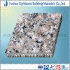 Granite Fireproof Aluminum Honeycomb Panel