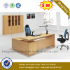 Customized Wooden Executive Desk Modern Office Desk (NS-ND112.2)