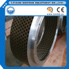 Alloy Steel Ring Die Spare Parts/ Wood Pellets Machine Ring Die