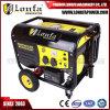 5.5kVA 13HP Portable Gasoline Generator