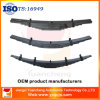 Hot Sale Light Duty Truck Flat Leaf Spring
