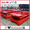Vacuum Process Casting Molding Foundry Machine Vibrating Table