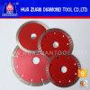Cutting Diamond Disc for Stone Concrete Brick (Hz347)