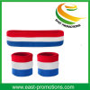 Custom Cheap Three-Piece Sweatband and Handband