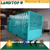 silent type 500kVA diesel generator set with good quality