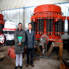 Hot Selling Spring Cone Crusher for Mining Industry