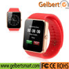 Gelbert GT08 Bluetooth Watch Mobile Phone Smartwatch