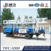 Efficient Drill Rigs Truck Mounted for Water Wells
