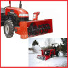 Tractor Mounted Snow Blowing Machine, Frontal Snow Blower, Front Snow Blower