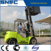 Material Hand Lifting 3.0 Ton Diesel Forklift