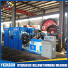 48 Spindles Metal Wire Braiding Machine