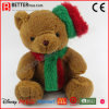New Year Christmas Day Soft Bear