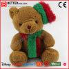 New Year Christmas Day Soft Bear