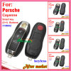 Smart Remote Key for Auto Porsche Cayenne Keyless 315MHz with 5 Buttons