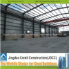 Big Prefab Steel Structure Shed