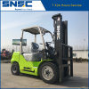 Snsc Diesel Forklift 3.5ton with Japanese Engine