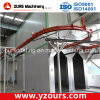 Powder Coating Machine for Textile Machinery