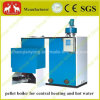 2014 New Design CE Approved Homeuse Biomass Wood Pellet Boiler for Central Heating and Hot Water