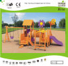 Wooden Outdoor Playground (KQ9158A)