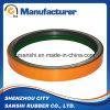 Custom NBR FKM EPDM Vmq PTFE Mining Machine Oil Seal