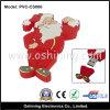 Father Christmas USB Flash Drive (PVC-CS006)