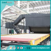 Landglass Flat and Bent Tempered Glass Production Line
