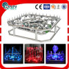 Dancing Musical Outdoor or Indoor Garden Square-Shaped Fountain (FS04-1000)