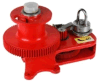 Heavy - Duty Powerlift Ceiling Winch (H-3500)