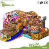 Funny Professional Pirateship Theme Indoor Playground for Kids