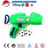 Football Blaster Gun Plastic Toy for Kid Promotion