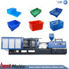 Bst-5500A Injection Molding Machine for Plastic Basket