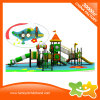 Wholesale Cheap Outdoor Play Children Playground Equipment for Fitness Equipment