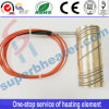Brass Hot Runner Heater Nozzle Coil Heater with Thermocouple