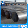 Longitudinally/Spirally/ Welded Tubes/Pipes Hot Dipped Galvanized/Coated/Painted in Stainless Steel and A36/Ss400/Q235