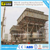 50cbm Port Eco-Hopper Erection on Cameroon Port Dust-Catcher Hopper