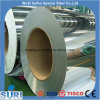 Tisco Cold Rolled 304 Stainless Steel Coil with 2b Surface