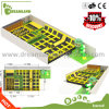Hot Sale No Toxic Material Safety Indoor Trampoline Park for Kids