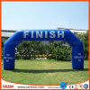 Inflatable Start Finish Line Outdoor Sports Arch