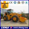 New Loader 5 Ton Chinese Front End Loader for Sale