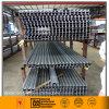 Anodized / Powder Coated Finish Aluminum Profile