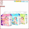 China OEM Brand Baby Diapers Factory, Baby Nappy with Leak Guard