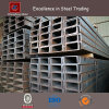 Structural Channel Steel Bar with 6m Length (CZ-C128)