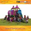 Children Playground Equipment Mushroom Slide (2012 PE-01301)