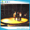 360 Degree Rotating Stage/Stage Rotating Platform Car Rotating Platform